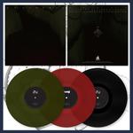Z.O.A.  BORIS - Refrain Collaborative Split LP