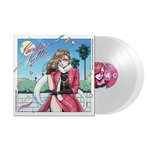 "BARRY ""EPOCH"" TOPPING - Paradise Killer (Original Soundtrack) 2xLP (Clear Vinyl)"