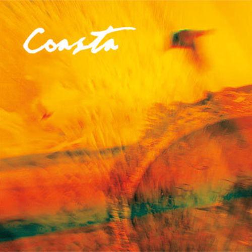 COASTA - Sunzal 12EP White Vinyl