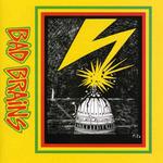 BAD BRAINS - Bad Brains LP