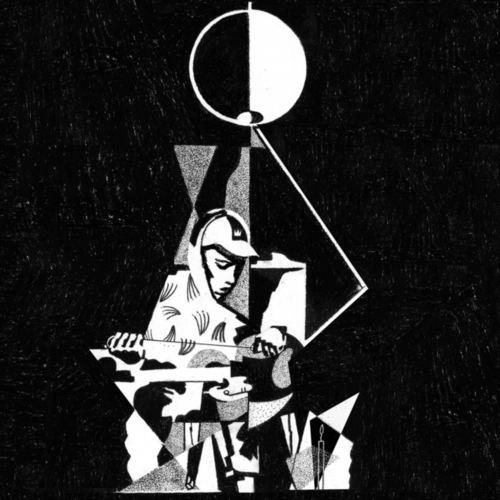 KING KRULE - Six Feet Beneath The Moon 2xLP