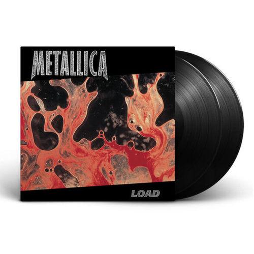 METALLICA - Load 2xLP