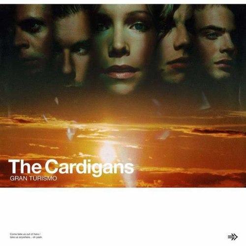 THE CARDIGANS - Gran Turismo LP (180gram vinyl)