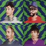 OK GO - Hungry Ghosts 2xLP
