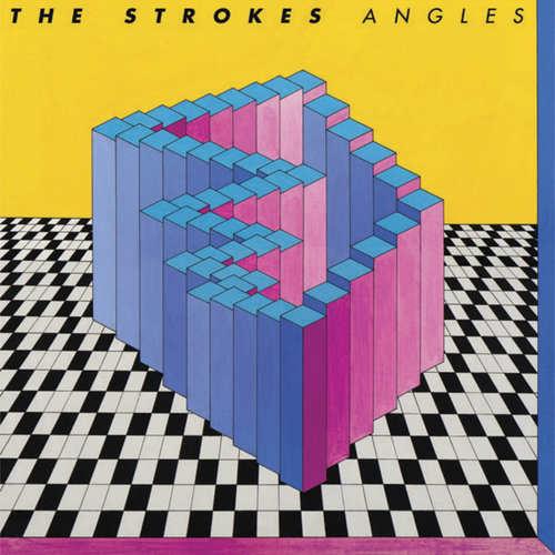 STROKES - Angles LP