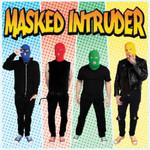 MASKED INTRUDER - ST LP