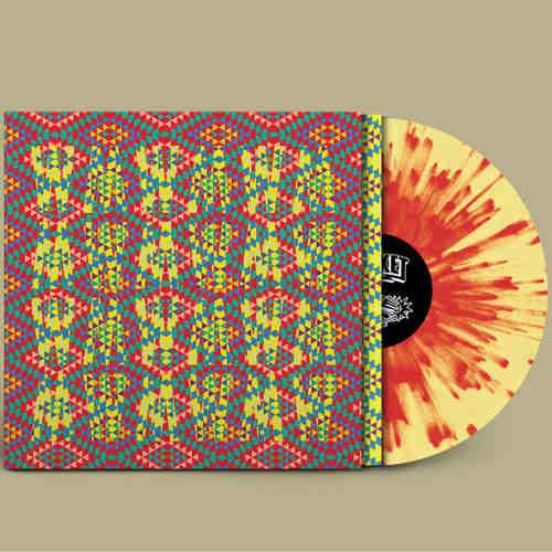 GOAT - World Music LP Colour Vinyl