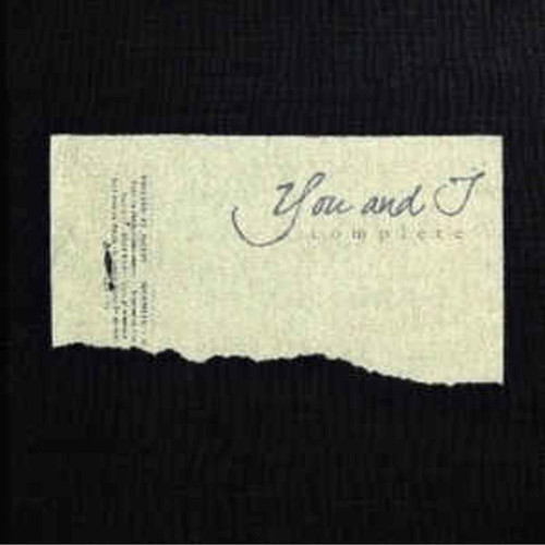 YOU AND I - Complete 2xLP