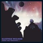 ELECTRIC WIZARD - Come My Fanatics 2xLP Red Vinyl