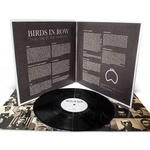 BIRDS IN ROW - You, Me & The Violence LP