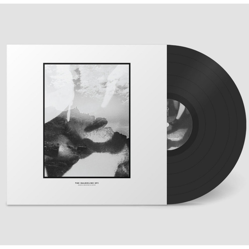 HIPPO CAMPUS - The Halocline EPs LP