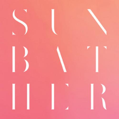 DEAFHEAVEN - Sunbather 2xLP Colour Vinyl