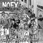 """NOFX - The Longest Line 12""""EP"""
