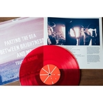 TOUCHE AMORE - Parting the Sea Between Brightness and Me LP Colour Vinyl