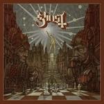 """GHOST - Popestar 12""""EP"""