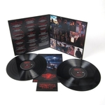 VA -  Stranger Things Seasons One and Two Music From the Netflix Original Series 2xLP