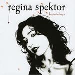 REGINA SPEKTOR - Begin To Hope LP