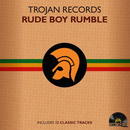 VA - Trojan Records Rudeboy Rumble LP