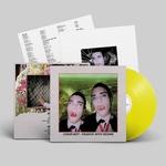 CHOIR BOY - Passive With Desire LP Opaque Banana Vinyl