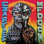 CZARFACE & MF DOOM - Czarface Meets Metal Face LP