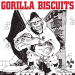 GORILLA BISCUIT - Gorilla Biscuit 7