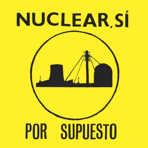 """AVIADOR DRO - Nuclear Sí 7"""""""