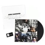 JOHN CARPENTER - Anthology Movie Themes 1974 - 1998 LP