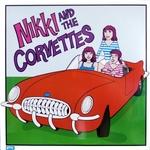 NIKKI & THE CORVETTES - ST LP