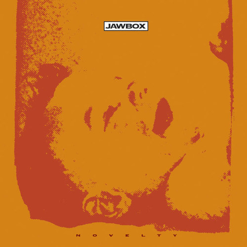 JAWBOX - Novelty Box LP