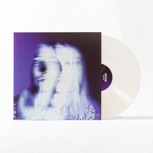 HATCHIE - Keepsake LP Colour Vinyl