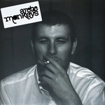 ARCTIC MONKEYS - Whatever People Say I Am, Thats What Im Not LP