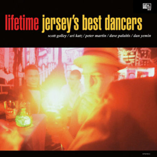 LIFETIME - Jerseys Best Dancers LP