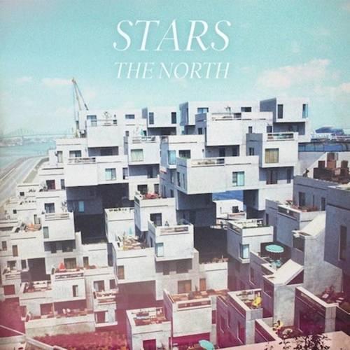 STARS - The North LP (Blue Vinyl)