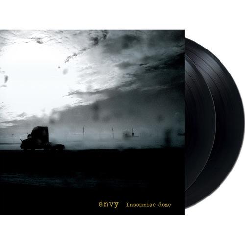ENVY - Insomniac Doze 2xLP