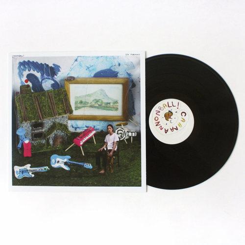 SEN MORIMOTO - Cannonball LP