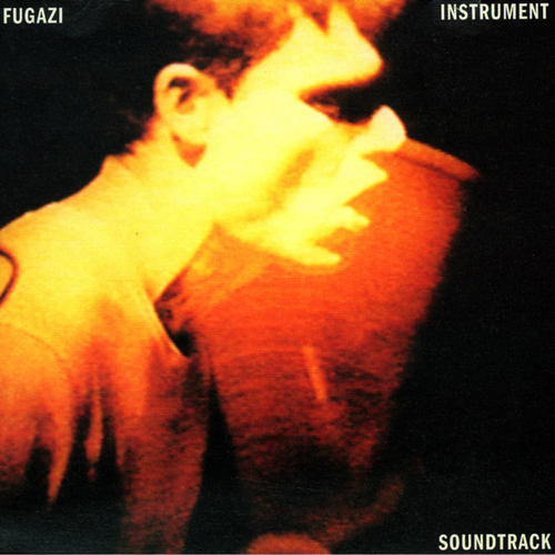 FUGAZI - Instrument Soundtrack LP