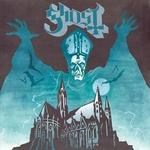 GHOST - Opus Eponymous LP