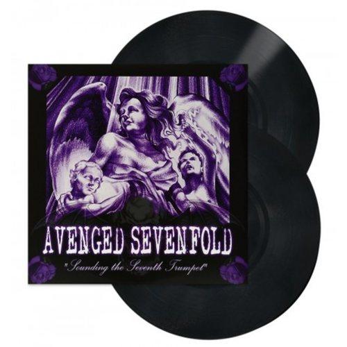 AVENGED SEVENFOLD - Sounding The Seventh Trumpet 2xLP
