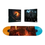 BRIAN D'OLIVIERA - Shadow Of The Tomb Raider (Original Video Game Soundtrack) 2xLP (Colour Vinyl)