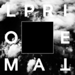LOMA PRIETA - Self Portrait LP (White Vinyl)