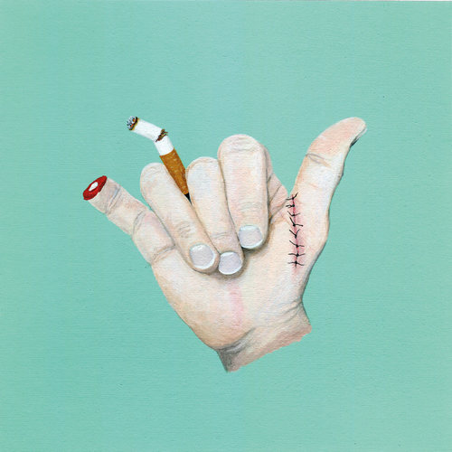 TINY MOVING PARTS - Swell LP
