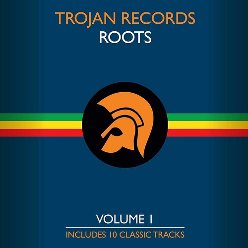 VA - Trojan Records Roots Vol 1 LP