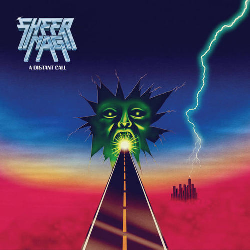 SHEER MAG - A Distant Call LP