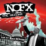 NOFX - The Decline Live At Red Rocks LP