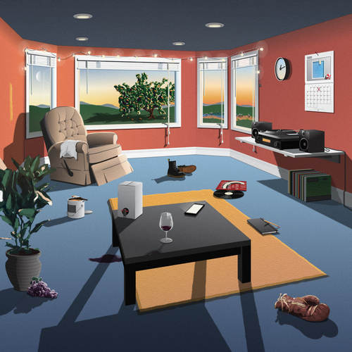 HIPPO CAMPUS - Landmark LP