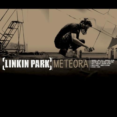 LINKIN PARK - Meteora 2xLP