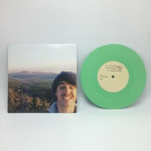 "MODERN BASEBALL / MARIETTA - Couples Therapy: Split 7"" (Green Vinyl)"