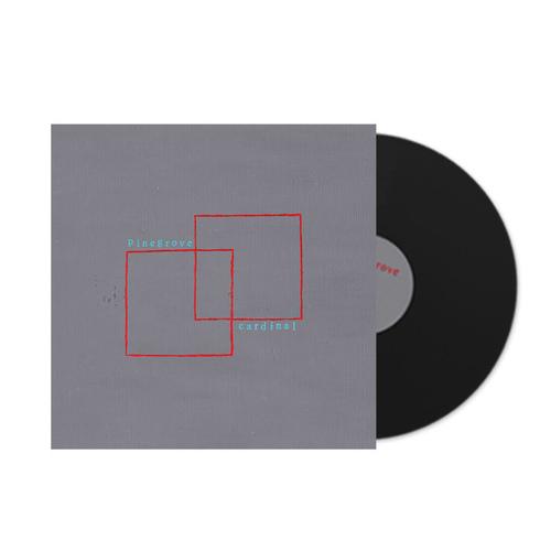 PINEGROVE - Cardinal LP