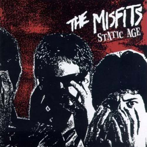 MISFITS, THE - Static Age LP