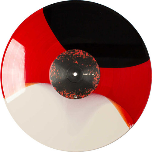 SEEYOUSPACECOWBOY - The Correlation Between Entrance And Exit Wounds LP Colour Vinyl
